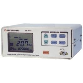 AKTAKOM АМ-9010 Измеритель уровня спутниковых сигналов