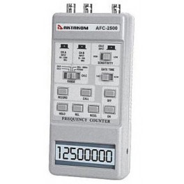 AKTAKOM AFC-2500 Частотомер