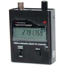 AKTAKOM АСН-2801 Частотомер