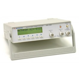 AKTAKOM АСН-8323 Частотомер