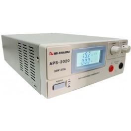 AKTAKOM APS-3020 Источник питания импульсный