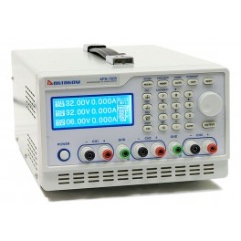 AKTAKOM APS-7205L Источник питания с дистанционным управлением