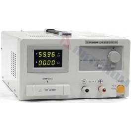 AKTAKOM APS-3610L Источник питания с дистанционным управлением