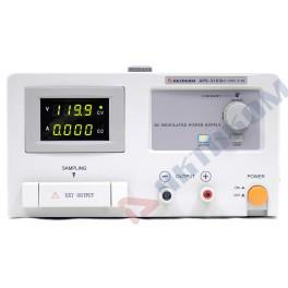 AKTAKOM APS-3103L Источник питания с дистанционным управлением