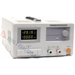 AKTAKOM APS-3310L Источник питания с дистанционным управлением