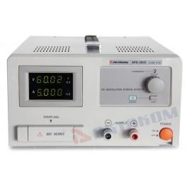 AKTAKOM APS-3605L Источник питания с дистанционным управлением