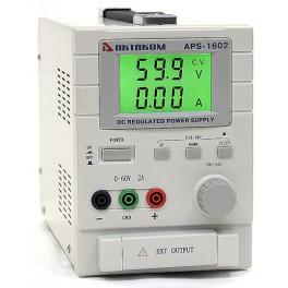 AKTAKOM APS-1602L Источник питания с дистанционным управлением