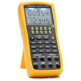 AKTAKOM АМ-7025 Мультиметр-калибратор процессов