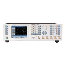 Генератор сигналов специальной формы Tabor WX2182C
