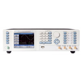 Генератор сигналов специальной формы Tabor WX1281С