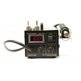 AKTAKOM ASE-4501 Термовоздушная паяльная станция