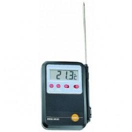 Мини термометр testo