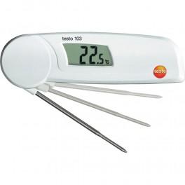 Термометр цифровой testo 103