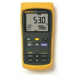 Измеритель температуры Fluke 53 II B