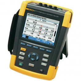 Анализатор качества электрической энергии Fluke 435 II