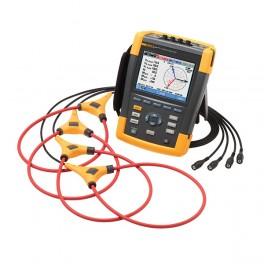 Анализатор качества электрической энергии Fluke 434 II