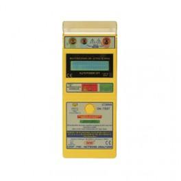 Измеритель параметров электрических сетей SEW 2726 NA