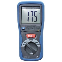 Мегаомметр CEM DT-5301
