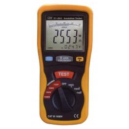 Мегаомметр DT-5505