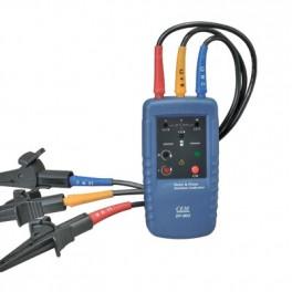 Индикатор чередования фаз CEM DT-902