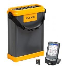 Трехфазный регистратор электроэнергии Fluke 1750 Basic