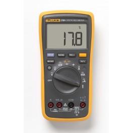 Мультиметр Fluke 17B+ Plus