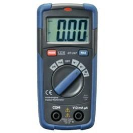 Мультиметр CEM DT-107