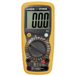 Мультиметр CEM DT-9908