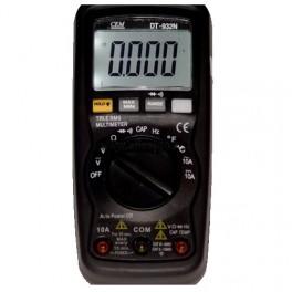 Мультиметр CEM DT-932N