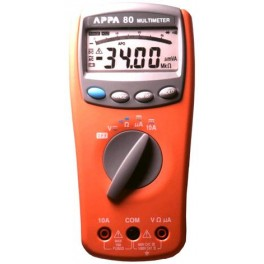 Мультиметр APPA 80