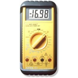 Мультиметр APPA 91
