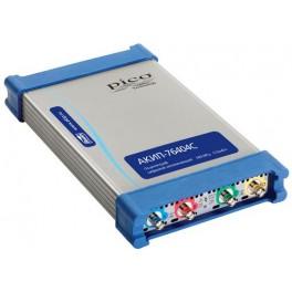 USB-осциллограф АКИП-76402C