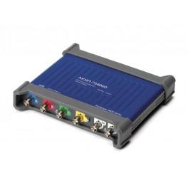 USB-осциллограф смешанных сигналов АКИП-73203D MSO