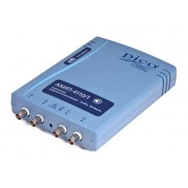 USB-осциллограф АКИП-4110/1