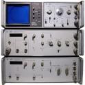 Анализатор спектра С4-60