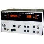 Генератор сигналов Г4-158