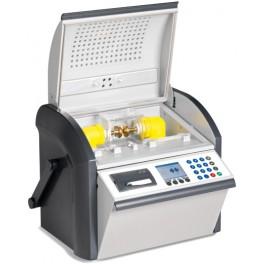 Аппарат испытания трансформаторного масла BAUR DPA 75