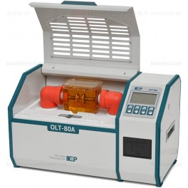 Пробойная установка для масла OLT-80А
