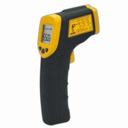 Пирометр инфракрасный Smart Sensor AR550