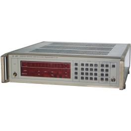 Генератор сигналов Г3-122