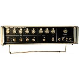 Генератор сигналов Г3-123