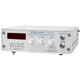 Генератор сигналов Г3-131