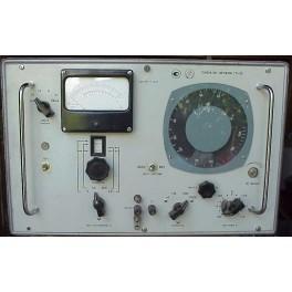 Генератор сигналов Г3-33