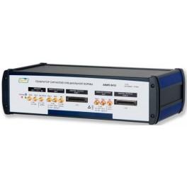 Генератор сигналов произвольной формы АКИП-3412 (1 M)
