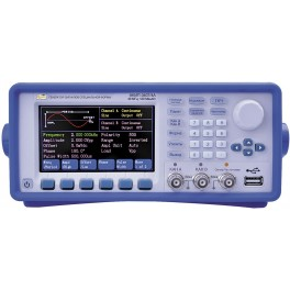 Генератор сигналов специальной формы АКИП-3407/4А