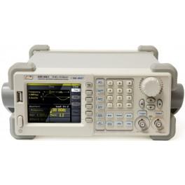 Генератор сигналов специальной формы АКИП-3408/3
