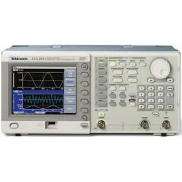 Генератор сигналов произвольной формы Tektronix AFG3021B