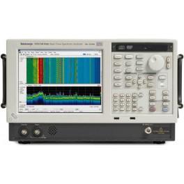 Анализатор спектра Tektronix SPECMON6B