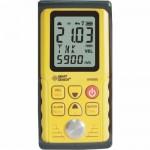 Толщиномер ультразвуковой Smart Sensor AR860