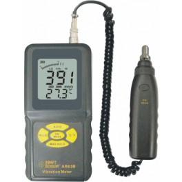 Виброметр цифровой Smart Sensor AR63B